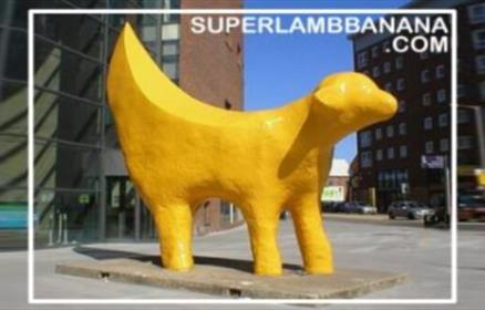 Superlambanana