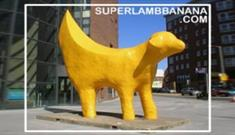 Super Lamb Banana