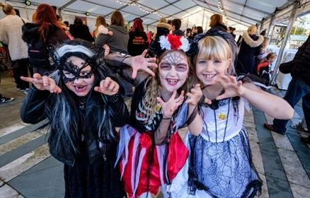 Southport Halloween Festival
