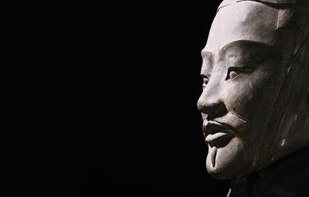 The Terracotta Warriors are coming to Liverpool.