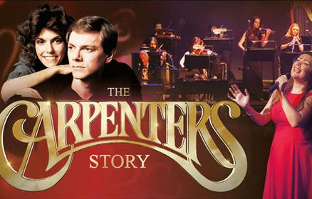 The Carpenters Story is coming to Liverpool Empire