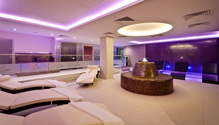 The Spa @ Suites Hotel Knowsley