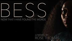 Bess by Rose Thomas - Book Launch