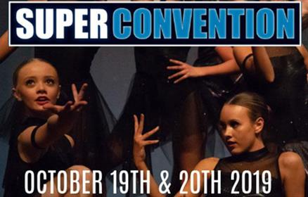 Can You Dance Super Convention