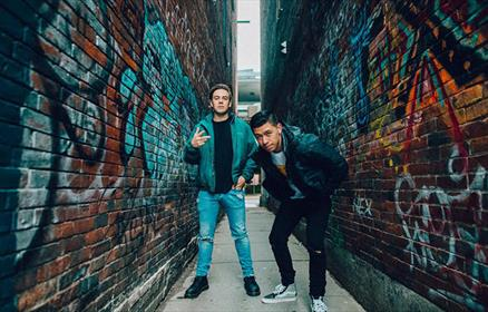 Cody Ko & Noel Miller: Tiny Meat Gang - Global Domination Tour