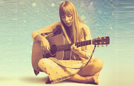 Court and Spark - The Joni Mitchell Songbook