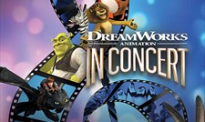Dreamworks Animation in Concert Live with Royal Philharmonic Orchestra