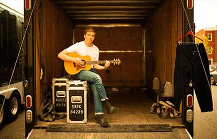 George Ezra comes to Liverpool