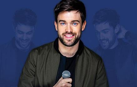 Jack Whitehall: Stood Up Tour
