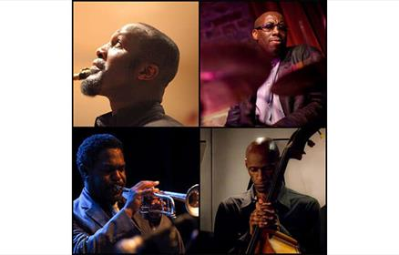 LIJF 2020: Tony Kofi Quartet (+Blind Monk Theory?)