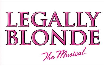 Legally Blonde - The Musical