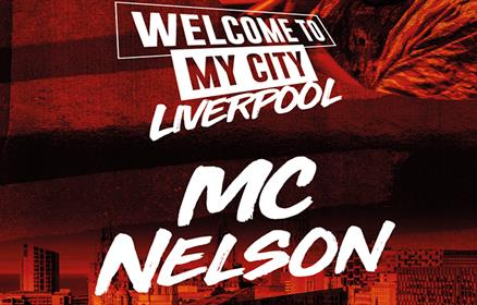 Welcome To My City with MC Nelson
