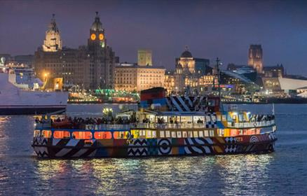 ABBA on the Mersey