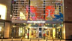 Metquarter front entrance