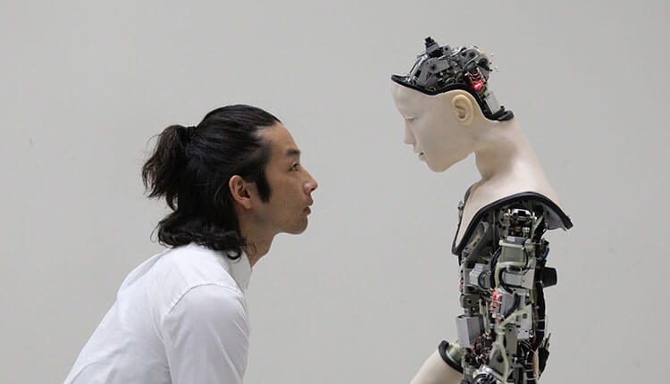 AI: More Than Human