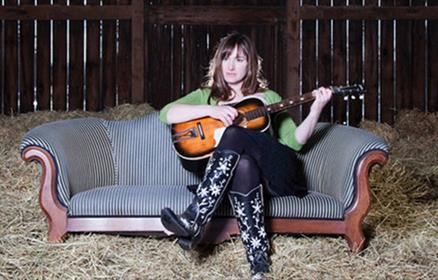 Oh Susanna - Celebrates 20th Anniversary Of Her Debut Album Johnstown