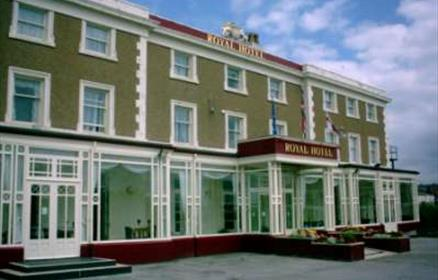 picture of the Royal Hotel, Waterloo, external