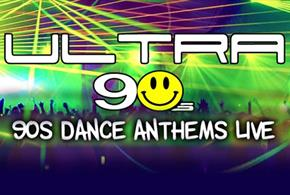 Ultra 90s Anthems