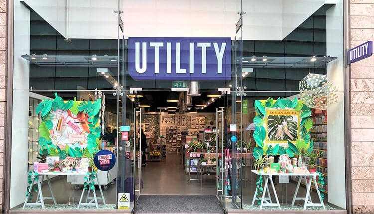 Utility Gift Boutique